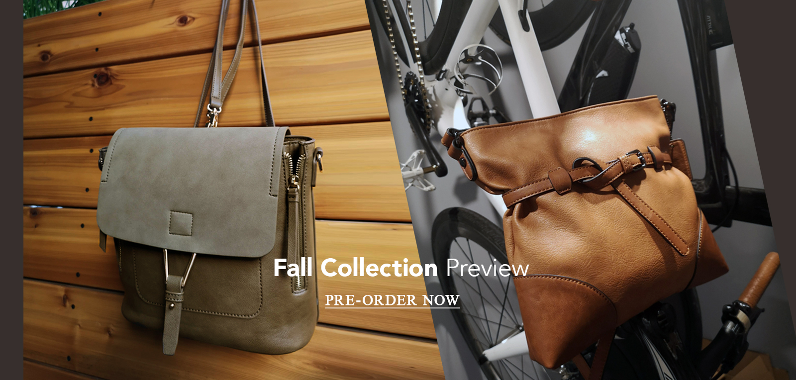 Fall Collection Preview